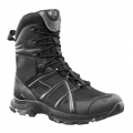 Ботинки Haix Black Eagle Athletic 11 High Sidezipper Black